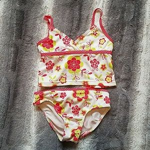 Other - Girls Swimsuit size 5